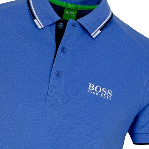 Boss Green Herren Poloshirt