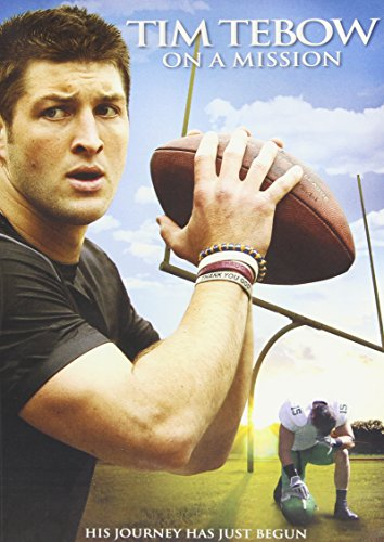Tim Tebow: On a Mission - City Mall Outlet Florida