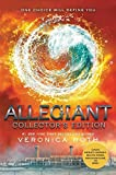 Allegiant Collector's Edition (Divergent Trilogy) by Veronica Roth (2015-10-06)