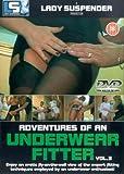 Adventures Of An Underwear Fitter - Vol. 3 [DVD]