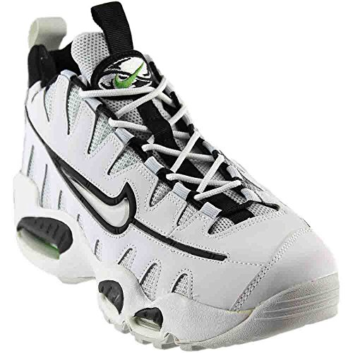 Nike Men's Air Max NM Basketball Shoe