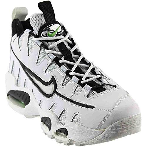 Nike Mens Air Max Nm Basket Sko Vit