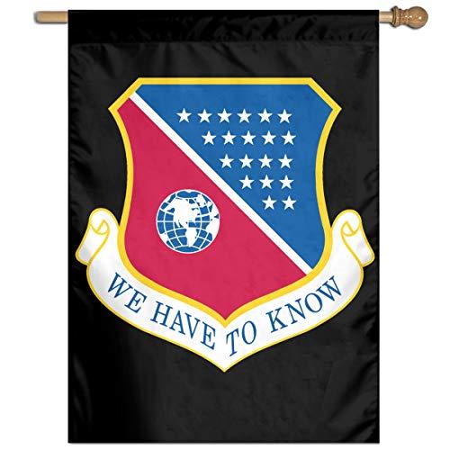 KUAI6NI HOGN 186th Air Refueling Wing Garden Flag Yard Flag Family Flag 27
