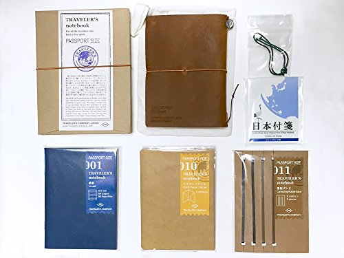 midori-travelers-notebook-value-pack-leather-notebook-camel-journal-passport-size-001-ruled-line-010