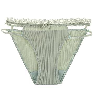 Rey&Qing Ropa Interior De Algodón, Algodón, Pantalones Chica, Puro Algodón, Pantalones De