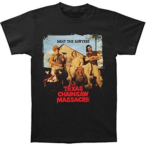 Texas Chainsaw Massacre Sawyers adult product image
