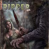 The New York Ripper Ost [Vinilo]