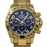 Rolex Daytona Swiss-Automatic Male Watch 116528 (Certified Pre-Owned)