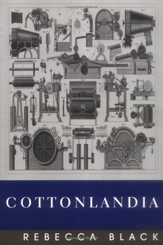 Cottonlandia (Juniper Prize for Poetry)