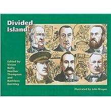 Divided Island by John Brogan (1996-04-06)