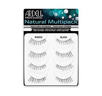 1a460fe2438 Ardell Multipack Babies Fake Eyelashes: Amazon.com.au: Beauty