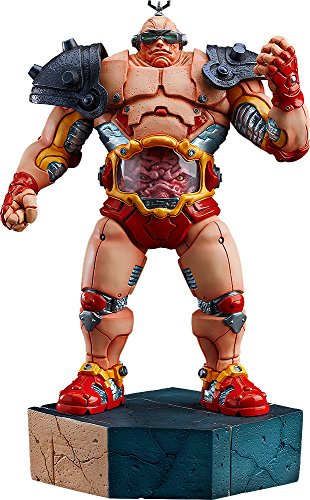 Good Smile Teenage Mutant Ninja Turtles: Krang PVC Figure    -