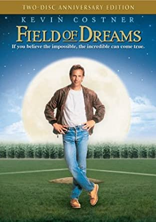 Image result for field of dreams poster