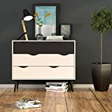 Tvilum 7539549gm Diana 4 Drawer