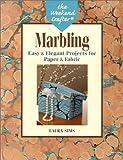 Marbling, Laura Sims, 1579901956