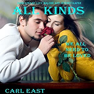 All Kinds Audiobook