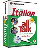Linguaphone All Talk Italian: 4 Hour Course (All Talk Basic)