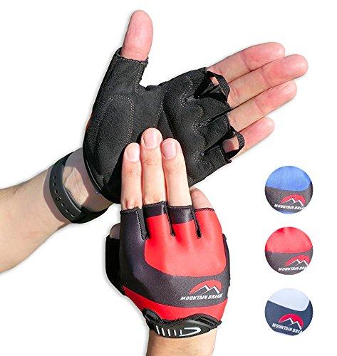 Road Racing Gloves - 7