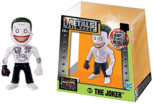 Jada Toys New JADA Suicide Squad Movie Version