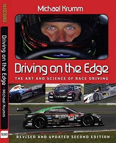 Driving On The Edge  The Art And Science Of Race Driving