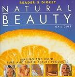 Natural Beauty, Gail Duff, 076210032X