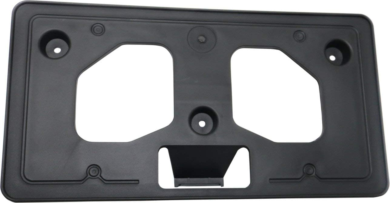 RH01730010 71145TLAA00 Front License Plate Bracket For CR-V 17-18 Fits HO1068124