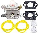 C1U-K78 Carburetor with Primer Bulb Gasket for ECHO - Best Reviews Guide