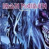 Rainmaker by Iron Maiden