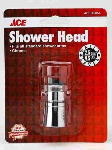 1 X Ace Trading – Brasscraft 70-1401-100a Shower Head