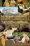img - for Hundred Thousand Fools of God, The: Musical Travels in Central Asia (and Queens, New York) book / textbook / text book