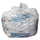 Swingline Shredder Bags, 30 gal Capacity, 25/BX