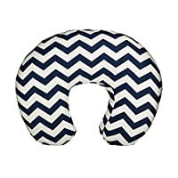 Org Store Premium Nursing Pillow Cover | Slipcover for Breastfeeding Pillows ...
