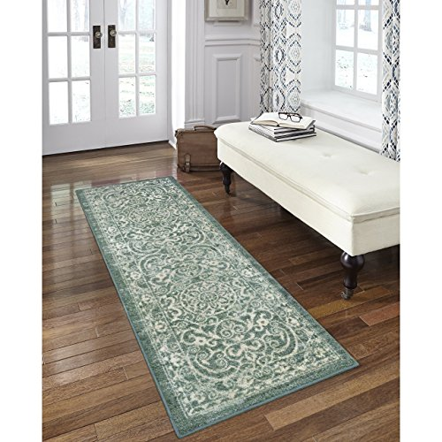 Maples Rugs Runner Rug - Pelham 2