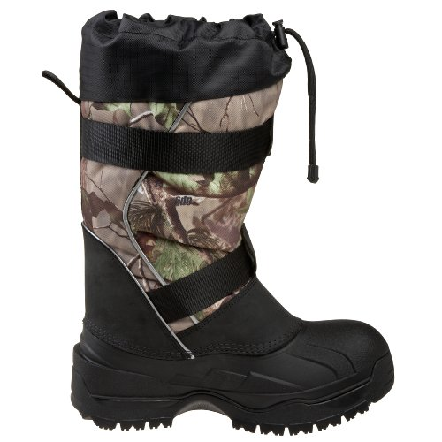 Men's Baffin M Boots Snow Realtree IMPACT fPqvPdwT