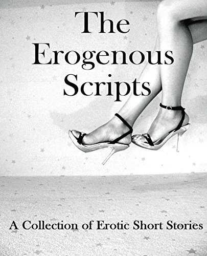 The Erogenous Scripts: A Collection of Erotic Short Stories