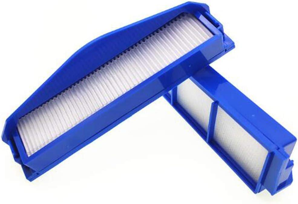 Aiweijia Accesorios Hepa Filtrar Equipo para Philips FC8792 FC8794 FC8796 Vacío Limpiador Piso Limpieza: Amazon.es: Hogar