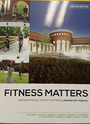 Fitness Matters