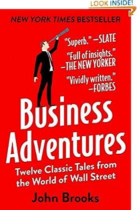 John Brooks (Author)(403)Buy new: $1.99