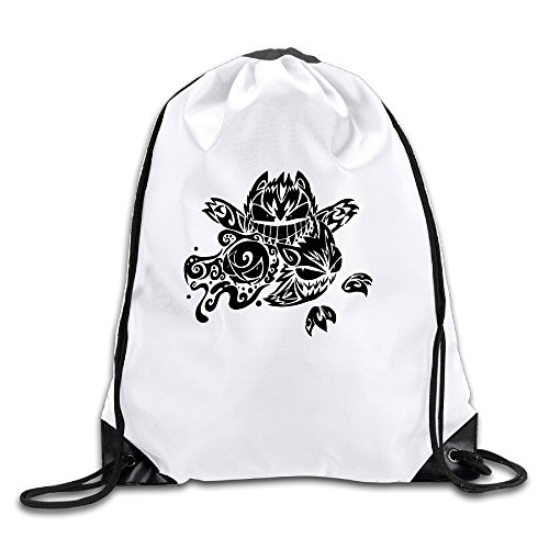 Price comparison product image LHLKF Gengar Family One Size Fancy Travel Bag