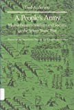 A People's Army : Massachusetts Soldiers and Society in the Seven Years' War, Anderson, Fred, 0807816116