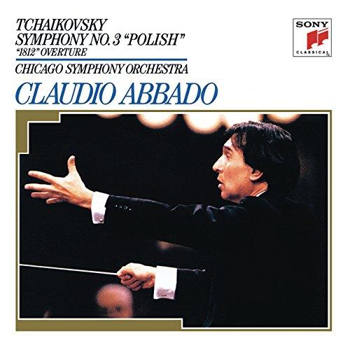 Tchaikovsky: Symphony No. 3, Op. 29 & 1812 Overture, Op. 49
