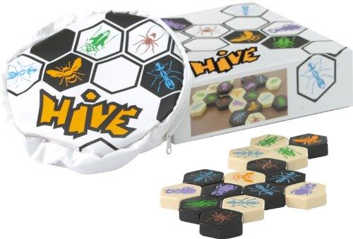 Hive – The Original
