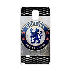 Chelsea Football club Cell Phone Case for Samsung Galaxy Note4