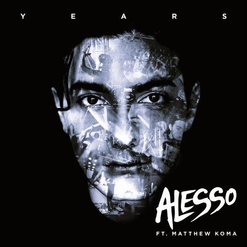 Years by alesso on amazon music amazon years malvernweather Images