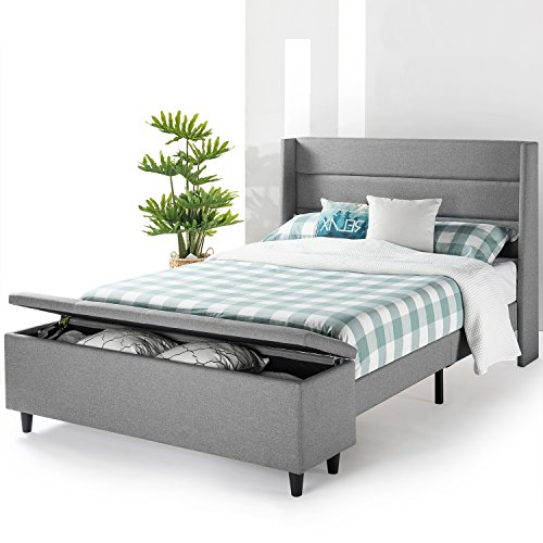Mellow Modern Storage Bed...