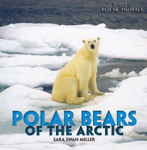 Polar Bears of the Arctic (Brrr! Polar - Bears Brrr