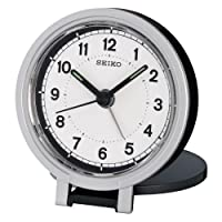 Seiko QHT011 Wall Clock - 2.75 in. Wide ...