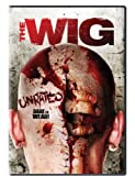 The Wig (Unrated) cover.