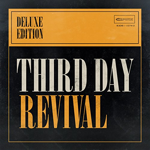 Revival (Deluxe Edition)