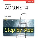 Microsoft ADO.NET 4 Step by Step